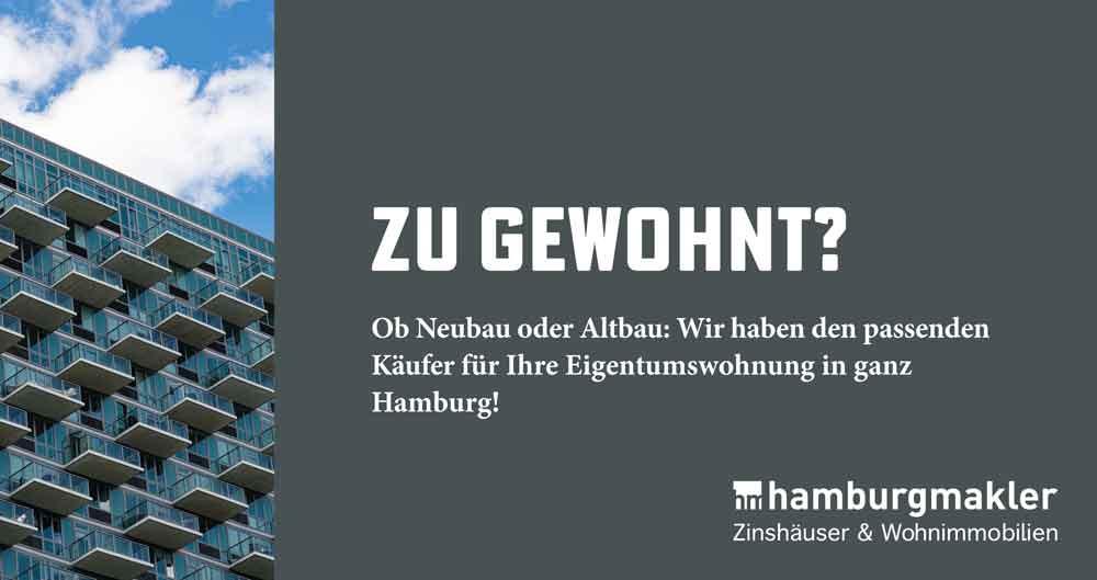 Kampagnenmotiv, Hochhaus